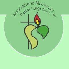 Missionari con Padre Luigi